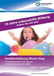 2 - Lebenshilfe NRW