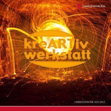 HERBST/WINTER 2011/2012