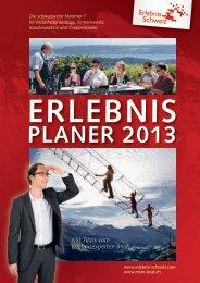 Download als PDF (18.1MB) - Erlebnis Schweiz