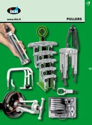IKH, Tools 2007, 10. Pullers