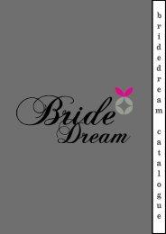 Wedding Favors Catalogue - BrideDream