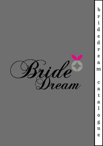 Wedding Favors Catalogue - BrideDream