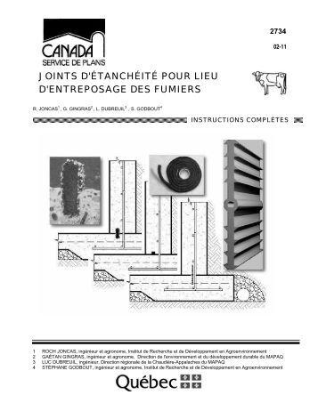 fds 829228 etancheite plans de joints. Black Bedroom Furniture Sets. Home Design Ideas