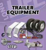 spare parts for axles