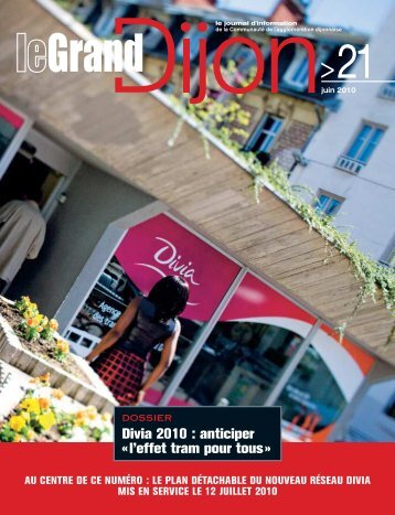 Télécharger - le Grand Dijon