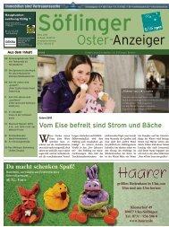 Söflinger Zeitbeer-Anzeiger vom Juni 2010 (PDF 13,3 MB)