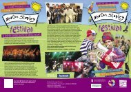 download the Morton Stanley Festival leaflet - Redditch Borough ...