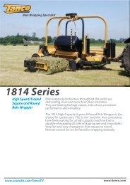 Download 1814 Brochure - Tanco Autowrap