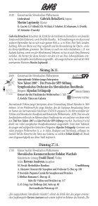 MUSIKFESTSPIELE BRATISLAVA - Bratislavské hudobné slávnosti - Seite 3