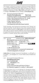 MUSIKFESTSPIELE BRATISLAVA - Bratislavské hudobné slávnosti - Seite 4