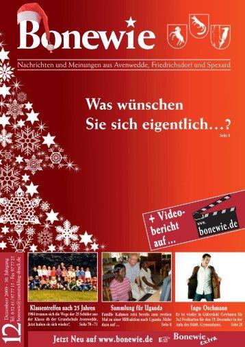 Bonewie - zumStickling-druck.de