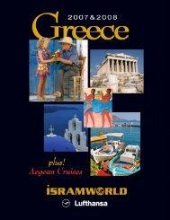 Athens - Isram World of Travel