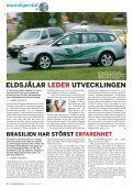 Spriten kan räcka till hela världen - BioAlcohol Fuel Foundation - Page 6