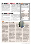 Spriten kan räcka till hela världen - BioAlcohol Fuel Foundation - Page 7