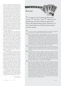 Téma: RITU Á L Z obsahu: Ohnisko alebo mreže 2 - Asociácia ... - Page 5