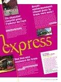 Toute la ville en tram - Le Tram - Page 5