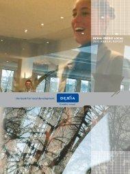 DEXIA CREDIT LOCAL 2005 ANNUAL REPORT - Dexia Crédit Local