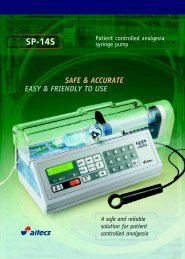 SAFE & ACCURATE EASY & FRIENDLY TO USE