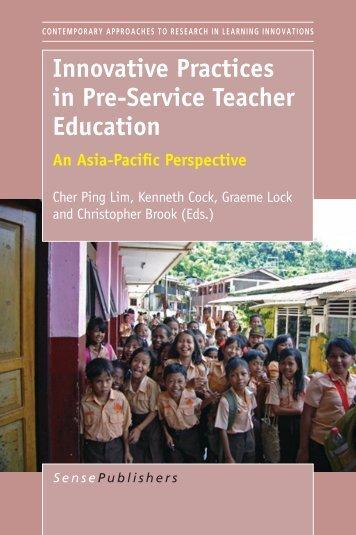 511-innovative-practices-in-pre-service-teacher-education