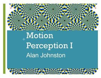 Basic Motion