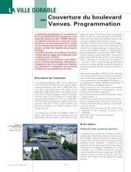Couverture partielle du périphérique de Paris - Planete TP