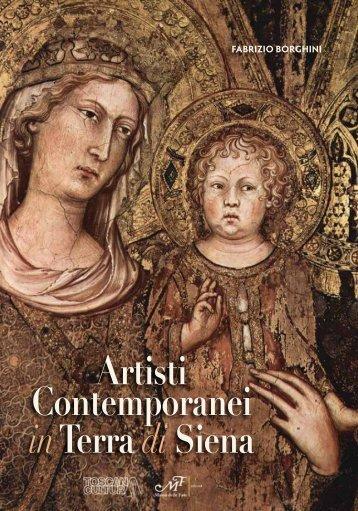 Artisti Contemporanei in Terra di Siena