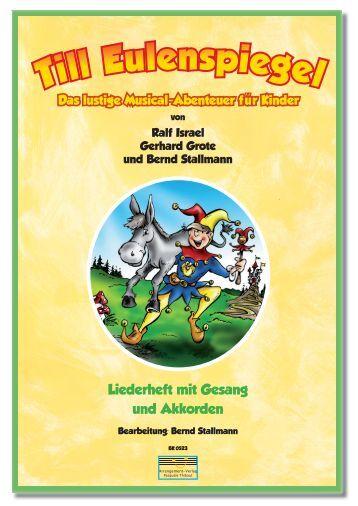 Musical Till EulenspiegelJetzt Yumpu testen!                                                                                            Hier anmelden und erstes Magazin hochladen!