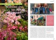 florieren! - Blumen- und Gartenkunst