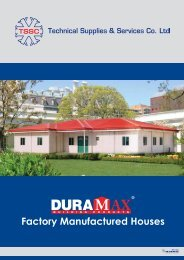 Factory Manufactured Houses - Harwal Group of Companies