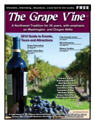 The Grape Vine - Grandview Herald