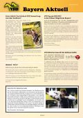 Bayern Aktuell - VFD Bayern - Seite 3