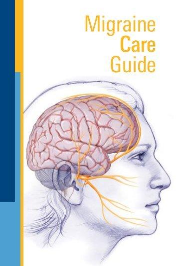Migraine Care Guide - Bryan Norman