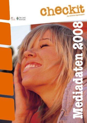 das steirische Jugendmagazin