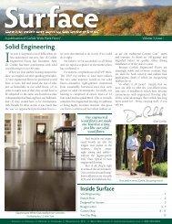 Fall Vol. 3 Issue 1 - Carlisle Wide Plank Floors