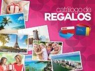 catalogo regalos junio 2015