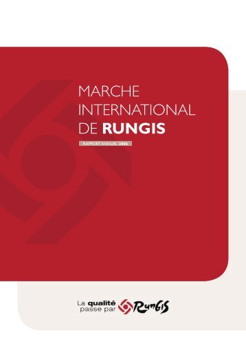 Télécharger le PDF - Marché de Rungis