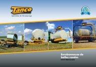 Télécharger la brochure 580 A - Tanco Autowrap