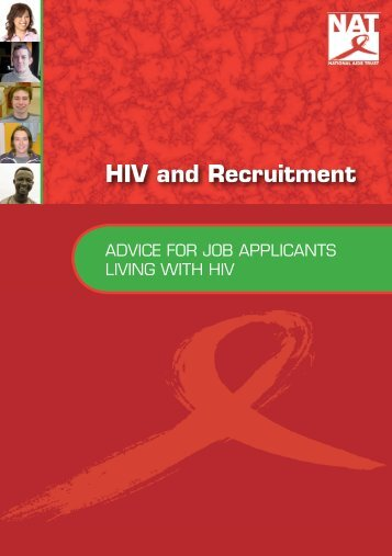 HIV and Recruitment