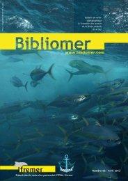 Bib n°66 - Bibliomer