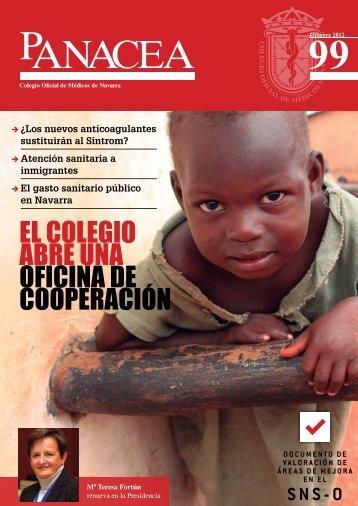 Descargar - Colegio oficial de Medicos de Navarra