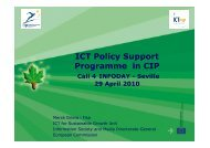 (Microsoft PowerPoint - ICT_Merc\351.ppt [Modo de ... - Euroblog