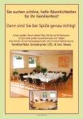 Das SpiZe-Magazin hier aufrufen: Programm Mai ... - Heilenergetiker - Seite 2