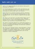 Das SpiZe-Magazin hier aufrufen: Programm Mai ... - Heilenergetiker - Seite 4