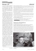 Téma: Príprava na náhradné rodičovstvo Pohotovostné rodiny - Page 3
