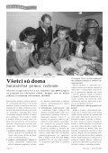 Téma: Príprava na náhradné rodičovstvo Pohotovostné rodiny - Page 5
