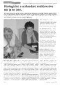 Téma: Príprava na náhradné rodičovstvo Pohotovostné rodiny - Page 7
