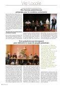 Le Conseil municipal a débattu des orientations budgetaires ... - Avion - Page 4