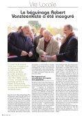 Le Conseil municipal a débattu des orientations budgetaires ... - Avion - Page 6