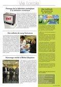 Le Conseil municipal a débattu des orientations budgetaires ... - Avion - Page 7