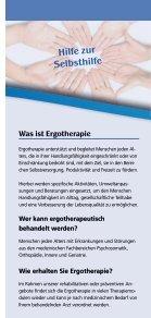 Ergotherapie Badeabteilung - Seite 2